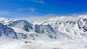 Top 10 skigebieden in Italië