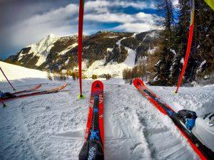 Je ski's en snowboard in top conditie voor wintersport