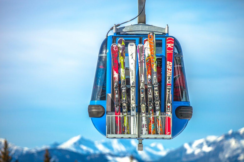 9f3cb4f8752 Verschillende soorten ski's - IntoWintersport