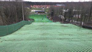 Intowintersport soorten skibanen in Nederland borstelbaan