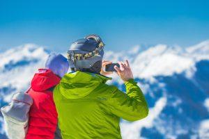 6 tips om de beste foto's met je smartphone te maken