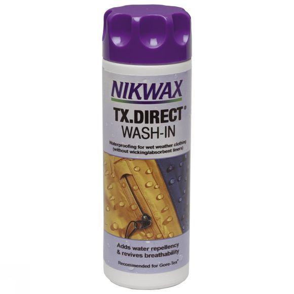 Nikwax TX. Direct Wash-in 300ml