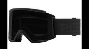Smith Squad Xl Blackout (+Bonus Lens) - IntoWintersport