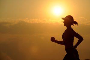 Uithoudingsvermogen trainen