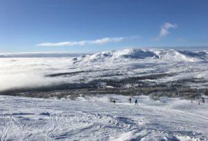 Åre-intowintersport