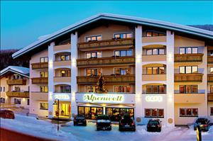 Hotel Alpenwelt Flachau