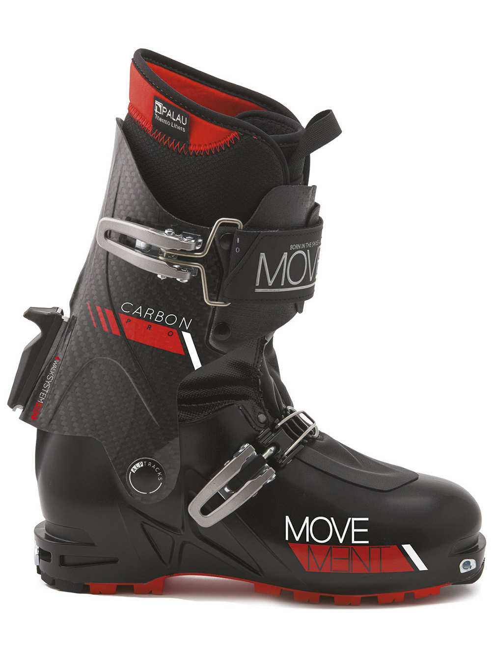 MOVEMENT CARBON PRO 2019