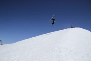 Veelgemaakte fouten door wintersporters