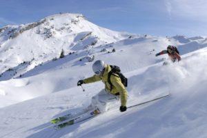 intowintersport - All-mountain ski's 2018 2019