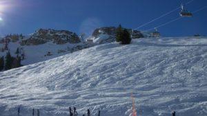 intowintersport - Skigebied Obertauern