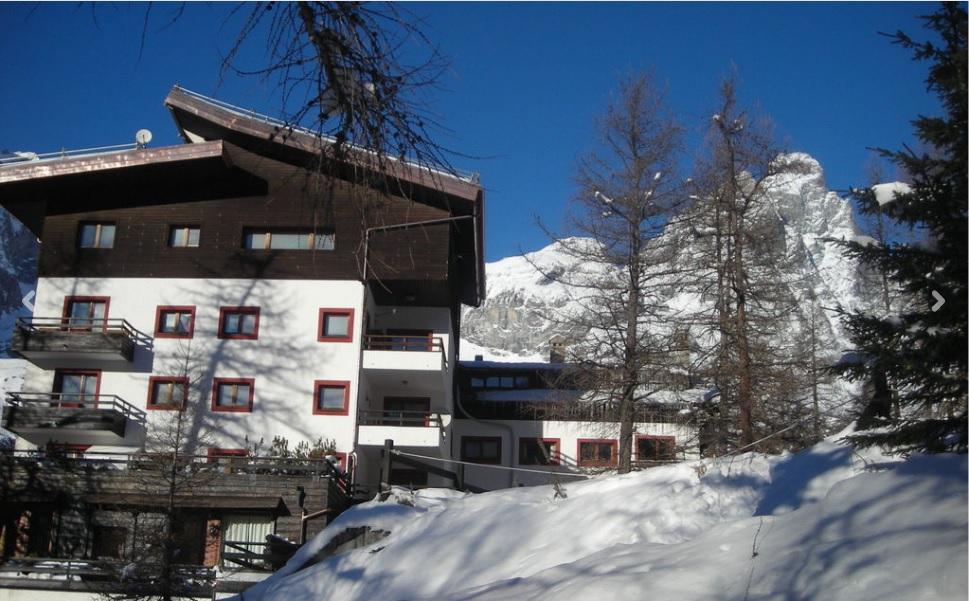 Appartementen in Breuil-Cervinia