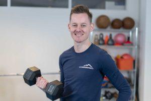Jens Dijkstra - Fysiotherapeut IntoWintersport