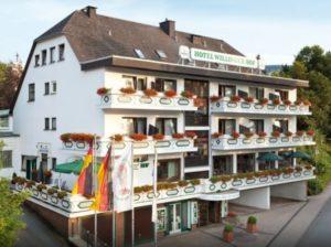 Hotel Willinger Hof Willingen