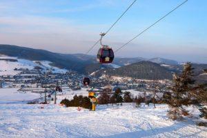 intowintersport - Skigebied Willingen