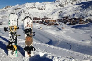 intowintersport - Specificaties van snowboards