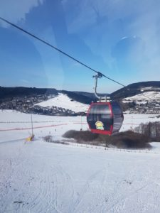 intowintersport - willingen gondel