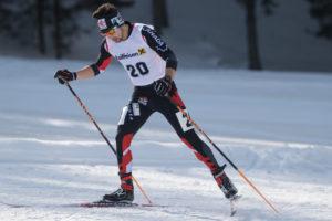 Nordic Combined WK