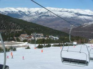 intowintersport - Skigebied La Molina - Masella (Alp 2500) 1