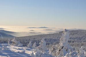 intowintersport - Top 5 wintersportgebieden in Tsjechië