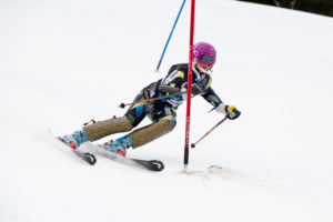 intowintersport - WK Are slalom dames