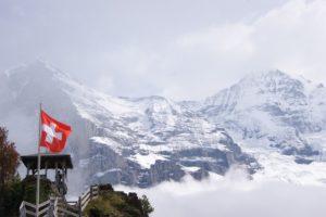 intowintersport - 6 bekende gerechten uit Zwitserland
