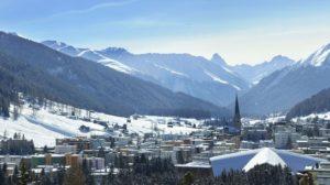Davos dorp