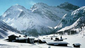 Skigebied Davos - Klosters