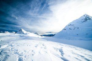 Skigebied Whakapapa