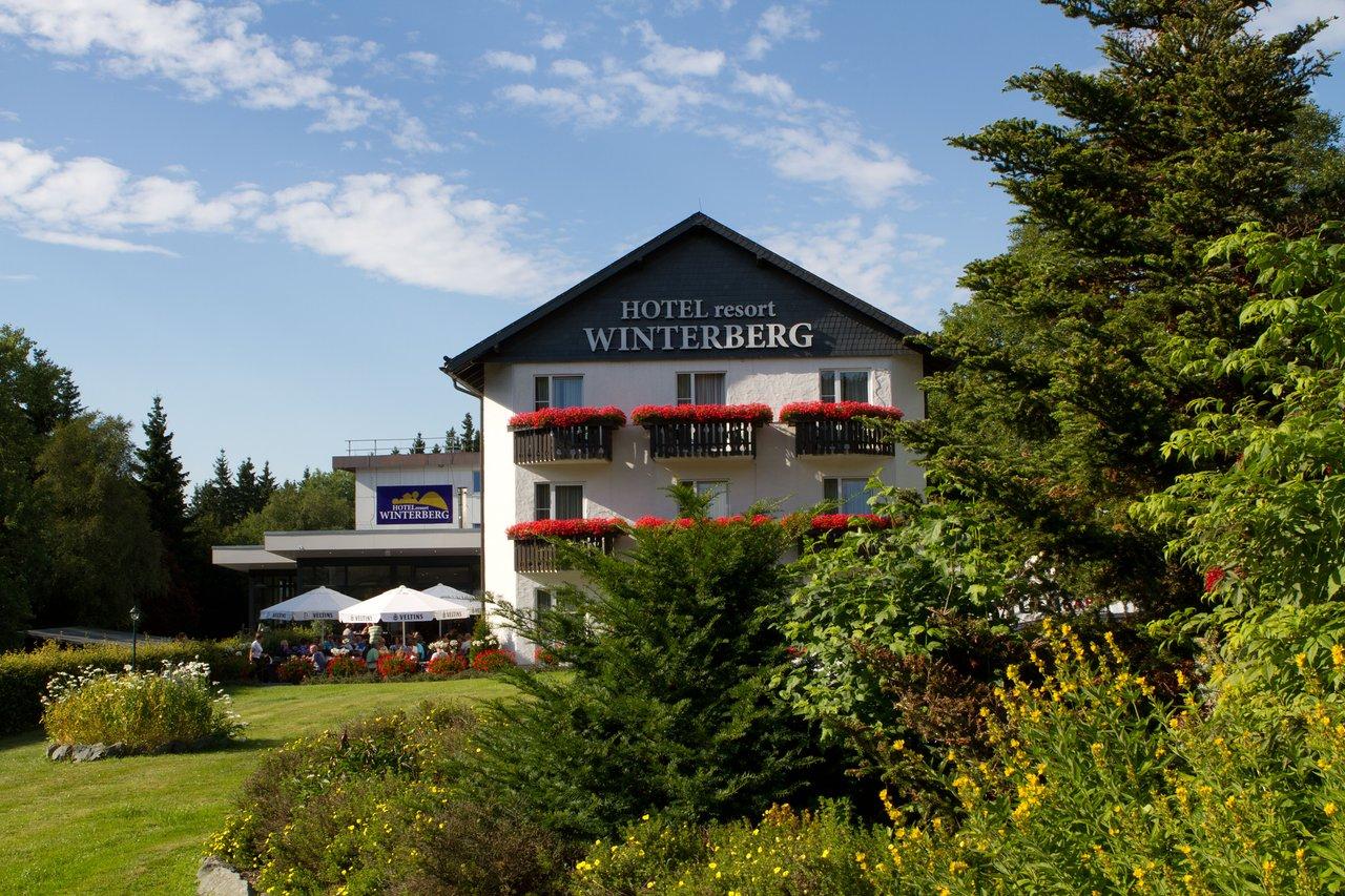 Hotel Winterberg Resort ***