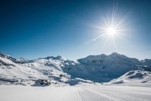 Skigebied-Obertauern