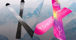 Tomorrowland-Limited-Edition-Skies-Snowboard