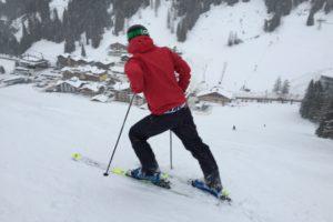 Zauchensee- skigebied