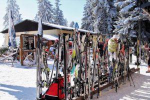 lunch-pauze-wintersport