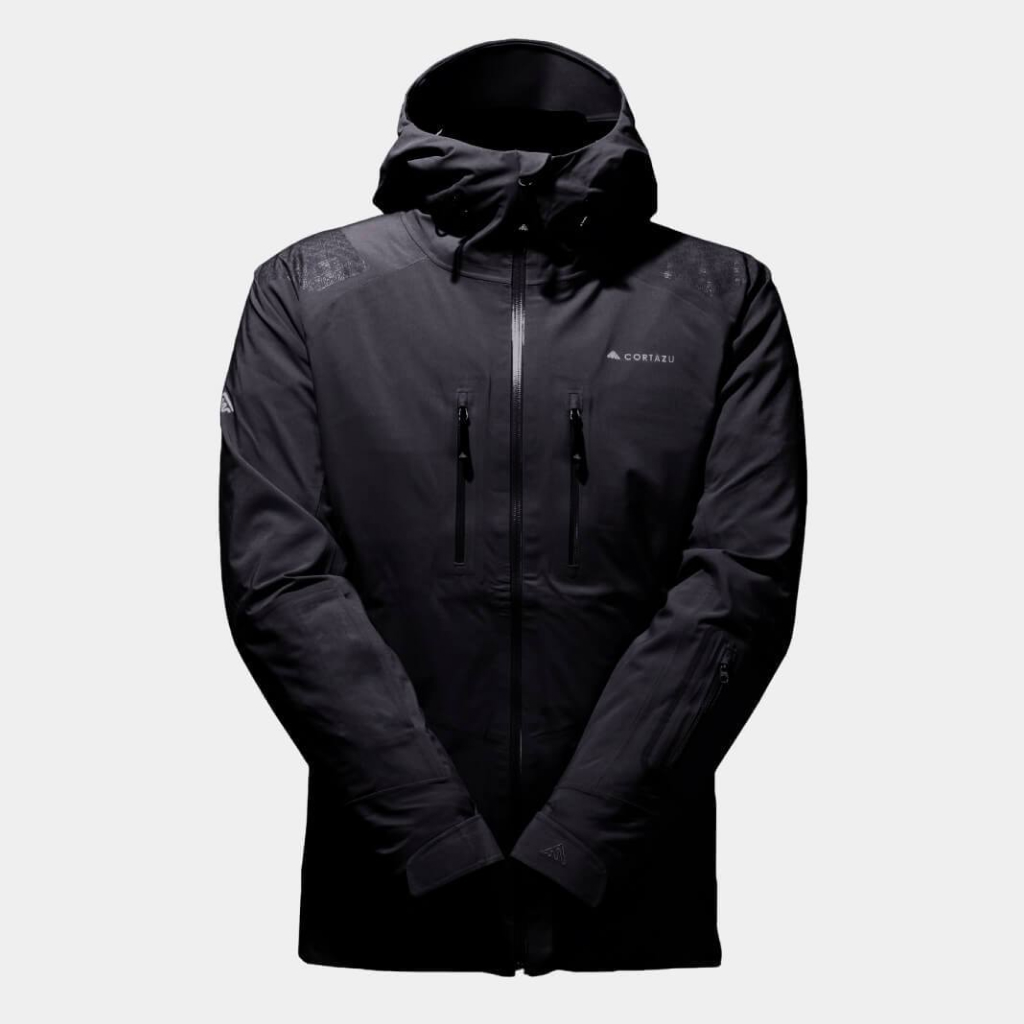 Cortazu Hard Shell Jacket (Allround)