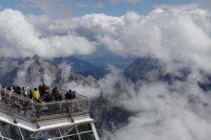 Zugspitze-Garmisch-Partenkirchen-Germany